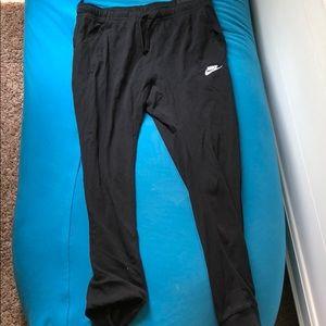 Mens Nike Joggers